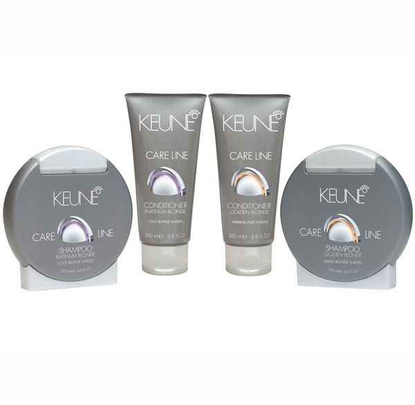 producten keune care line
